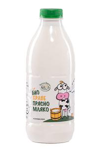 био краве мляко