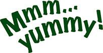 mmm-yummy